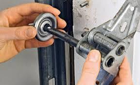 Garage Door Tracks Repair Boston